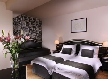 Hotel & Apartments Elysee